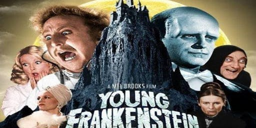 Costume Party Screening of YOUNG FRANKENSTEIN for Stand Up To Cancer