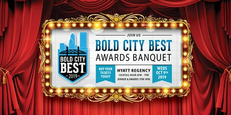 2019 Bold City Best  tickets