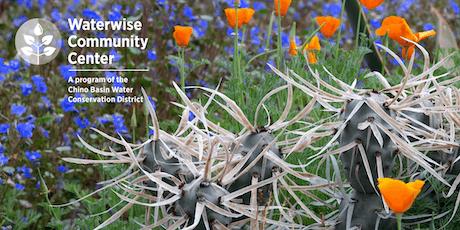 California Native Landscape Design tickets