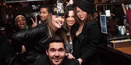 2020 Chicago New Year's Eve (NYE) Bar Crawl tickets