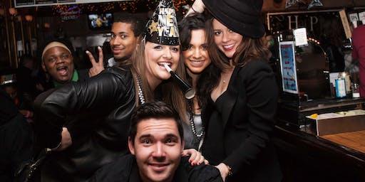 2020 Chicago New Year's Eve (NYE) Bar Crawl