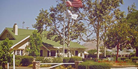 Veteran's Day at the Vineyard: complimentary wine tastings tickets