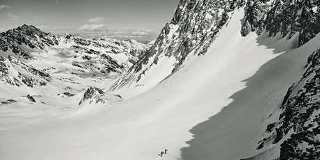 Discover Backcountry Clinic tickets