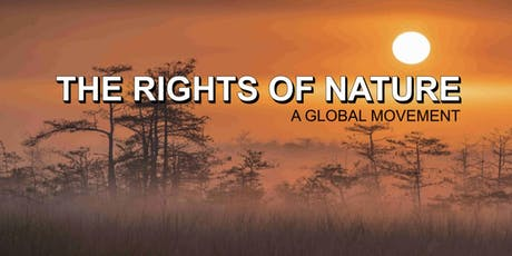 Rights of Nature: Caloosahatchee Bill of Rights - What You Need to Know. tickets