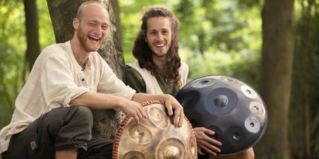 Handpan Workshop (Beginner) mit Yatao | Göttingen Tickets
