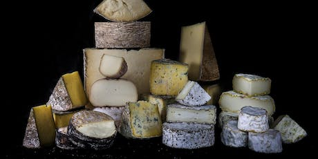 Kraft to Craft: An Exploration of American Cheese @ Murray's Cheese  tickets