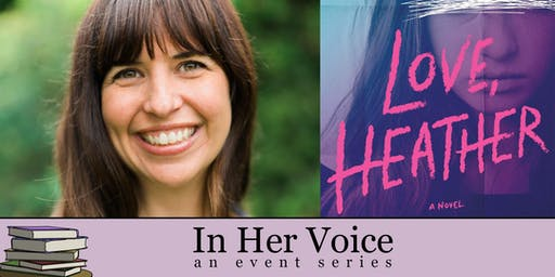 In Her Voice: Laurie Petrou Book Launch