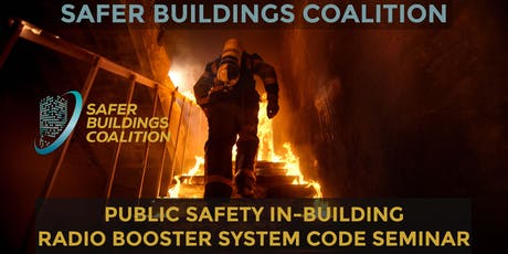 PUBLIC SAFETY IN-BUILDING SEMINAR - DALLAS AREA, TX tickets
