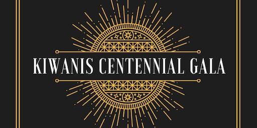 Centennial Gala - Kiwanis Club of Vancouver