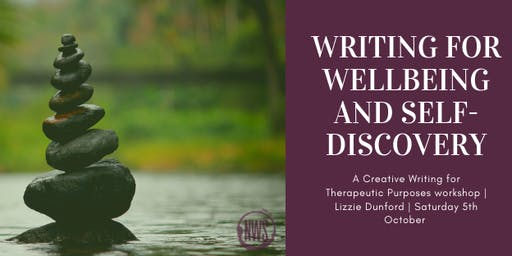 Writing for Wellbeing and Self-Discovery