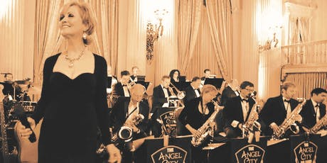 The Fabulous 40's with The Angel City Big Band tickets