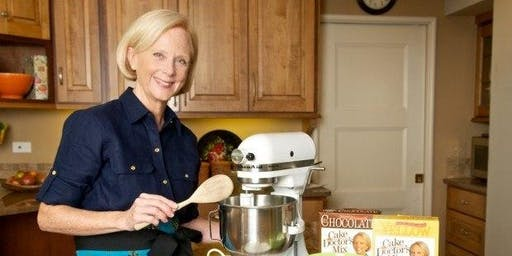 SKILLET LOVE WITH BEST-SELLING AUTHOR ANNE BYRN