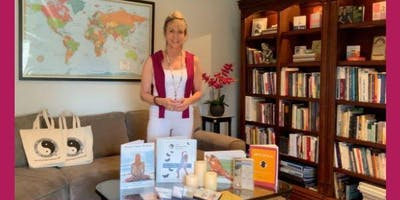 Fall 2019 Yoga and Meditation Teacher Trainings || Week Day or Weekend