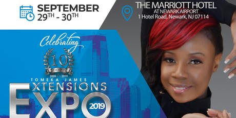 Extensions Expo tickets