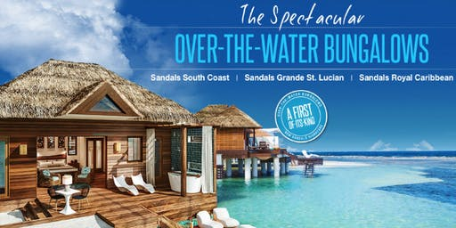 Caribbean Night - Sandals & Beaches Resorts