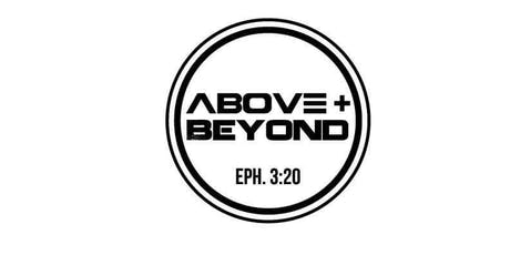 Above & Beyond Conference tickets