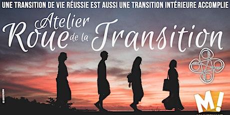 Atelier Roue de la Transition billets