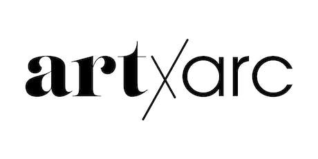 ART x ARC tickets