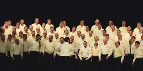 The Indiana Harmony Brigade In Concert 2019 tickets
