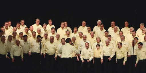 The Indiana Harmony Brigade In Concert 2019