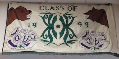 Class of 1999 - 20 Year Reunion