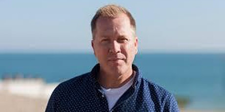 Tony Stockwell Trance, Transfiguration and Associated Phenomena  tickets