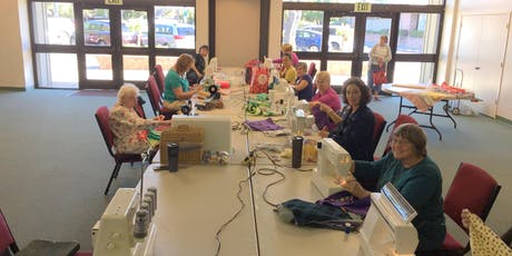 Sewing for the World-Multiple Project Options - Oct. 2 tickets