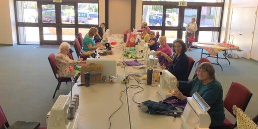 Sewing for the World-Multiple Project Options - Oct. 2