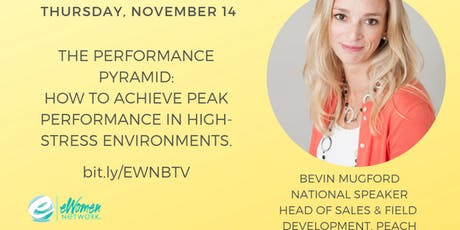 The Performance Pyramid tickets