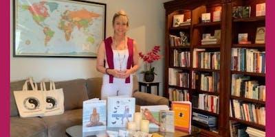 Advanced Yoga and Meditation Teacher Training    Meet and Greet    Q & As