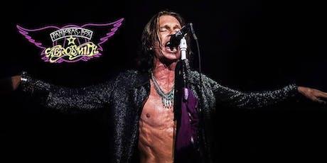 Aerosmith Tribute - Pandora's Box tickets