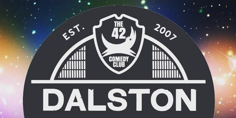 The 42 Comedy Club tickets