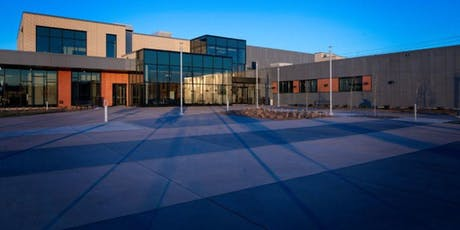 Fridley Civic Campus Forum - October 7, 2019  tickets
