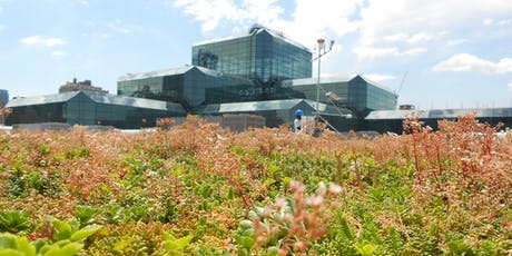 State of Green Roofs Workshop: On the Roof Environmental Monitoring tickets