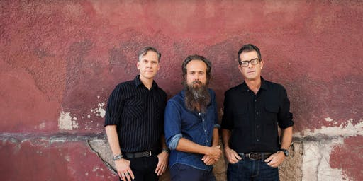 Calexico and Iron & Wine with Gia Margaret @ Thalia Hall