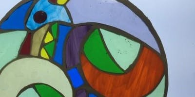 MAKE YOUR MARK - Glass Mosaic