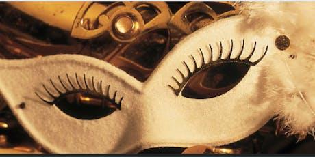 NCMA Tysons - Halloween Masquerade Happy Hour tickets