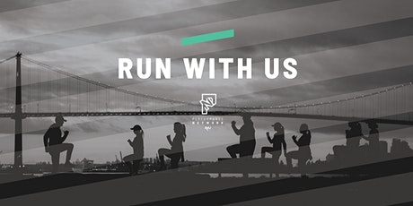 Run with Us at RYU West 4th, Vancouver tickets