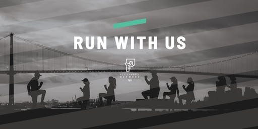 Run with Us at RYU West 4th, Vancouver