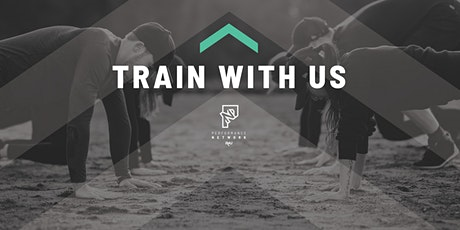 Train with Us at RYU Queen St. West, Toronto tickets