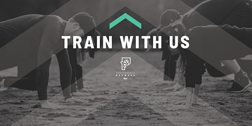 Train with Us at RYU Queen St. West, Toronto
