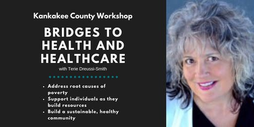 Kankakee County Bridges to Health and Healthcare Training