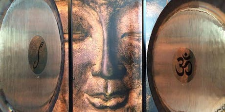 Gong Bath with Charlie Merton  tickets