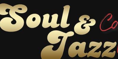 Soul & Jazz Concert Series with Saxophonist Jermaine Mondaine