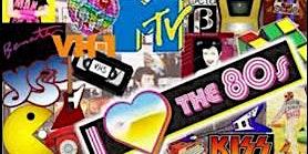 """A Totally """"RAD"""" 80's Trivia Extravaganza"""