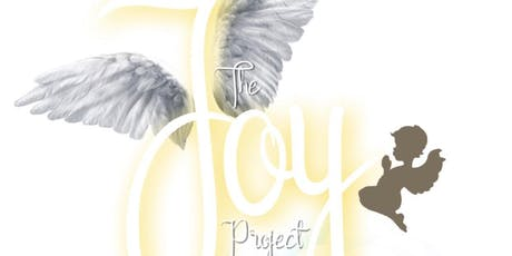 "The Joy Project present "" The Secret Silence Of Grief"" tickets"