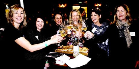 Wine Women & Wealth Alexandria-Five Rings Financial tickets