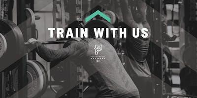 Train with Us at RYU Williamsburg, Brooklyn