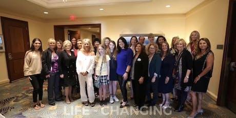 """Even Better"" Lifecoda Women's Leadership Event tickets"