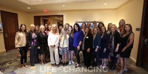 """Even Better"" Lifecoda Women's Leadership Event"